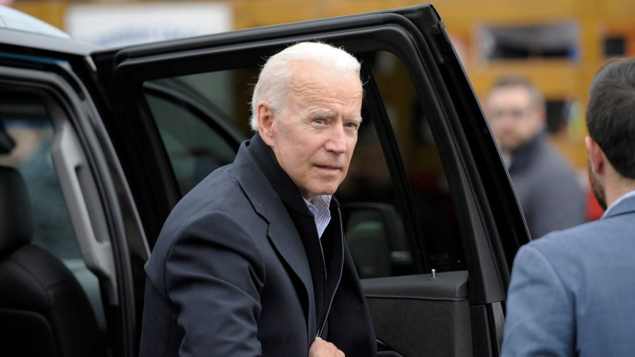 Biden's Presidential Bid Puts Spotlight on Spygate Scandal