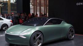 New York International 2019 Auto Show Prepares to Get Underway