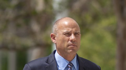 Federal Grand Jury Accuses Michael Avenatti of Embezzling $2.5 Million