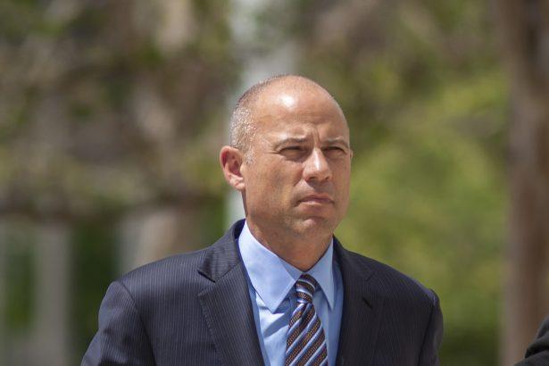 Federal Grand Jury Accuses Michael Avenatti of Embezzling $2.5 Million