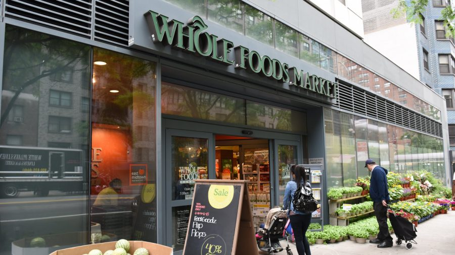 Whole Foods Recalls Green Chile Chicken Tamales Across 24 States, FDA Says