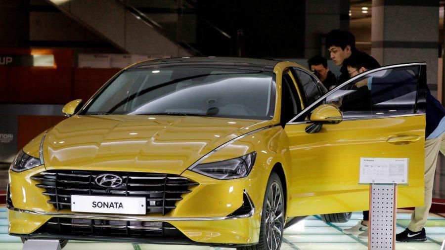 US Opens New Probe Into 3 Million Kia, Hyundai Vehicles for Fire Risks