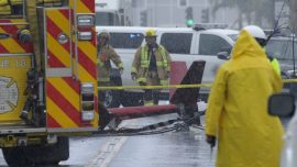 2 Identified in Fatal Hawaii Helicopter Crash
