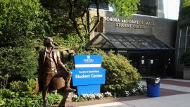 University Students Continue Protest for Removal of Thomas Jefferson Statue in New York
