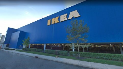 New Jersey Woman Dies After Falling From IKEA Parking Garage