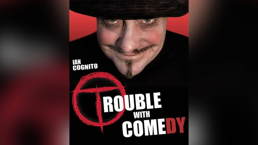 Comedian Ian Cognito Dropped Dead in the Middle of His Act