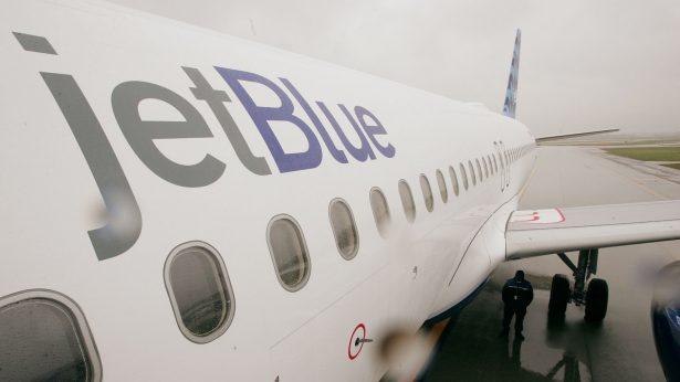 JetBlue CEO