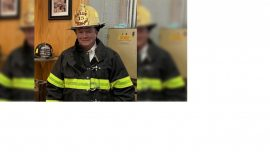 FDNY Battalion Chief and 9/11 Survivor Retires After 34 Years