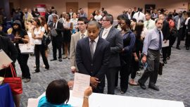 Unemployment Benefits Claims Rate Drops to Another Historic Low, Economy Shows Vigor