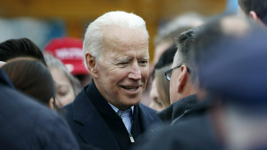 Joe Biden Praises Antifa, Twists Trump's Words About Charlottesville in Announcement Video