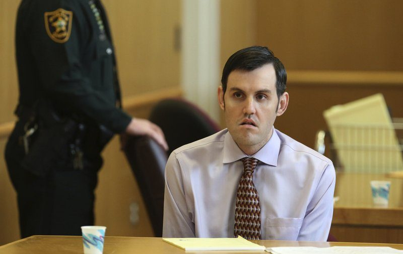 Jurors Deliberate on Man Who Dropped Daughter Off Bridge