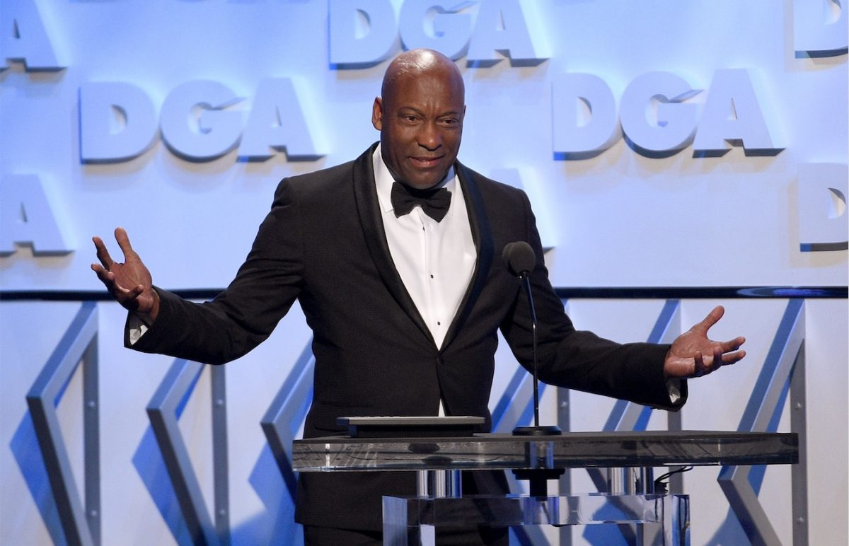 John Singleton is Still Alive, Despite 'Inaccurate' Reports