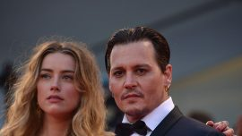 Depp Severed Finger During 3-day Row With Ex-wife, UK Court Told