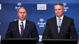 $7.1 Billion Federal Budget Surplus Announcement Brings Mixed Reactions