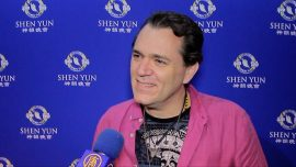 Shen Yun Shows Us the Millenary Wisdom of Traditions, Says Mexican Historian Writer