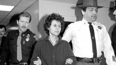 Parole Granted to Former Left Wing Radical, New Yorkers Outraged