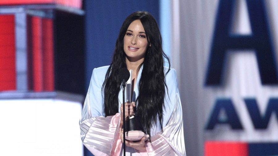 Kacey Musgraves Is Doing a Christmas Special for Amazon