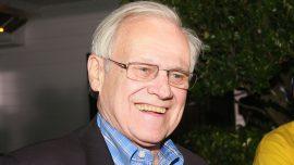 'Dallas' Show Cliff Barnes Actor Ken Kercheval Dies at Age 83