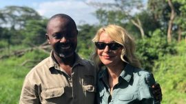 Trump Urges Uganda to Find Kidnappers of Freed US Tourist