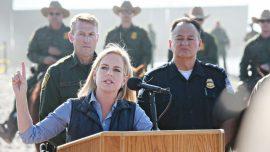Amid Border Chaos, Homeland Security Secretary Kirstjen Nielsen Resigns