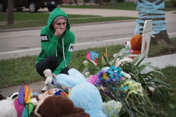 Little AJ Freund Memorial