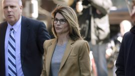 Lori Loughlin and Mossimo Giannulli Are 'Not Ready' to Make a Plea in College Admissions Scandal