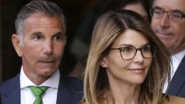 Lori Loughlin and Mossimo Giannulli Could End up in a Court Fight With USC Apart From Admissions Scandal Charges
