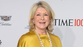 Martha Stewart Says She Feels Sorry for Lori Loughlin and Felicity Huffman