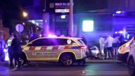 Hunt for Gunman After Deadly Nightclub Shooting in Australia