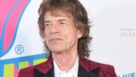 Report: Mick Jagger to Undergo Heart Valve Surgery