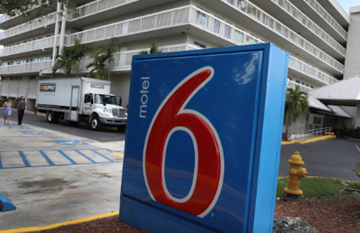 Motel 6 to Pay $12 Million for Sharing Guest Info With ICE
