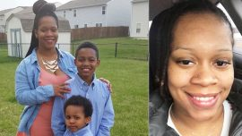 Remains Found in Pond Could Be Missing Mom Najah Ferrell, Say Police