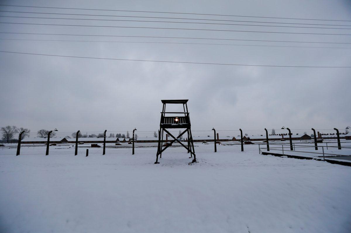 Nazi concentration camp:File