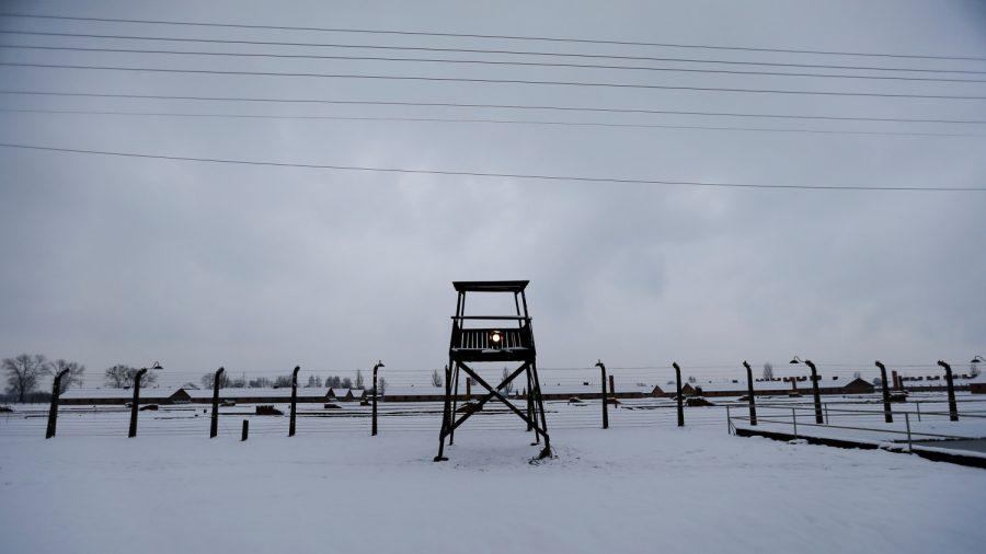 Amazon Removes Auschwitz Memorabilia After Complaints