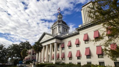 Florida House Passes Immigration Bill Banning Sanctuary City Policies