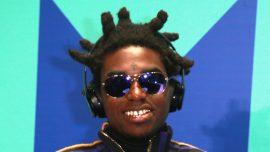 Rapper Kodak Black Arrested at US Border for Drug and Gun Possession: Police