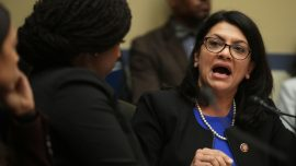 Rashida Tlaib: I Was 'Really Afraid Of My Fellow Americans' After The 9/11 Terrorist Attacks