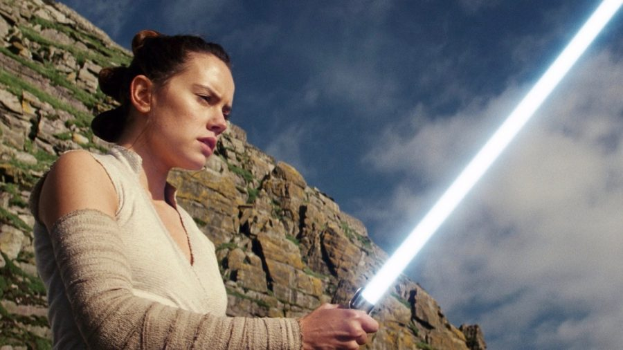 New 'Star Wars: The Rise of Skywalker' Trailer Shocks With Surprise Original Cast Member
