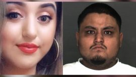 Alleged Killer Who Shot His Girlfriend and Fled to Mexico Brought Back to US to Face Charges