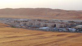 Yemen Rebel Drone Launches Massive Attack on Saudi Oil Field