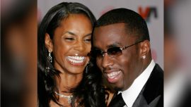 Sean 'Diddy' Combs Reveals Kim Porter's Last Words to Him: Report