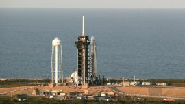 SpaceX Delays Mega Rocket Launch Due to High Wind Shear