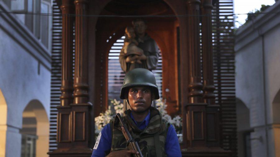 Sri Lanka Troops Raid Terrorists, Find 15 Bodies in House