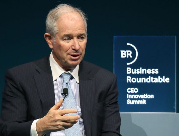 Blackstone set to adopt corporation structure to help investors buy stock