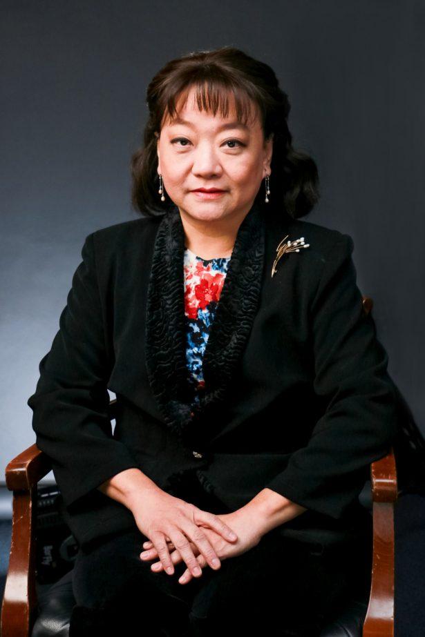 Pianist Susan Liu