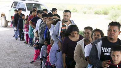 Sen. Graham Introduces Immigration Bill to Fix Legal Loopholes