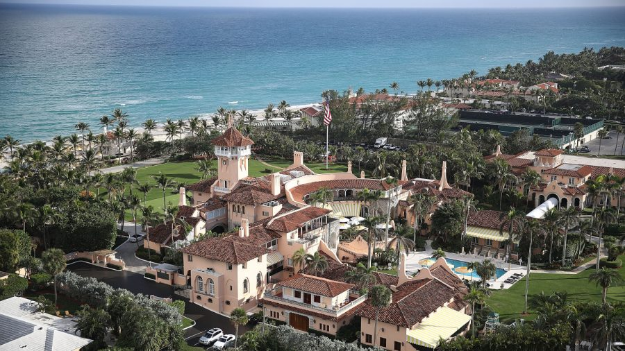 Chinese Woman Who Intruded at Mar-a-Lago Sentenced to Six Months