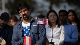 How a Convicted Terrorist Became a US Citizen