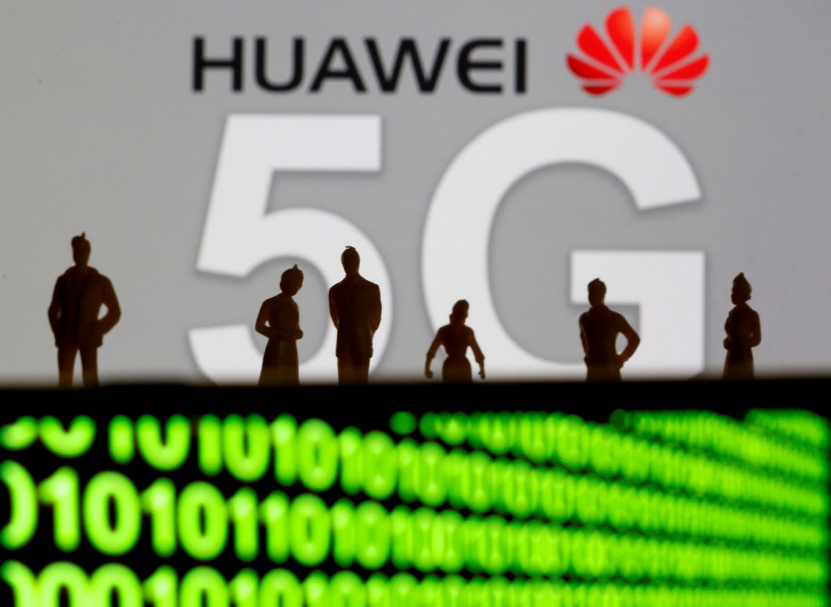 French Limits on Huawei 5G Equipment Amount to De Facto Ban by 2028