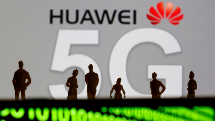 UK Huawei Leak Sparks Controversy